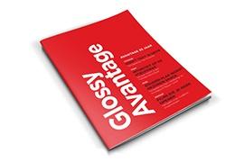 Avantage<br>Jubileummagazine