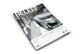 BMW MINI Amsterdam<br>Openingsmagazine