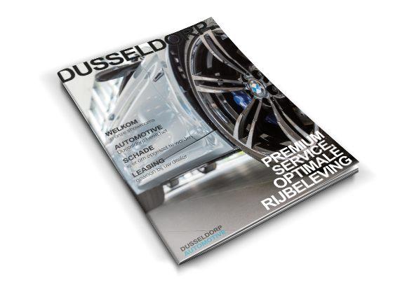 Dusseldorp Great magazines