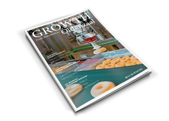Europastry Great Magazines