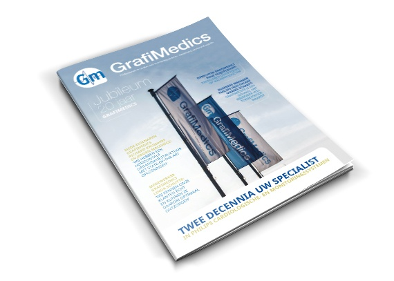 grafimedics great magazines
