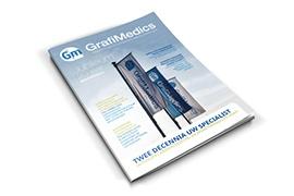 GrafiMedics / Philips<br>Jubileummagazine