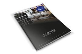 De Kuiper<br>Jubileummagazine