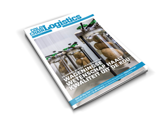 cold chain logistics great magazines