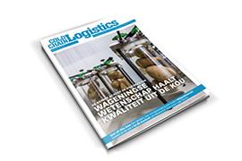 Cold Chain Logistics<br>Periodiek branchemagazine