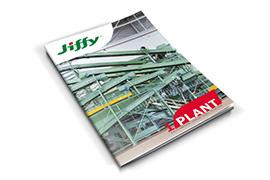 Jiffy<br>Openingsmagazine