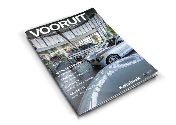 kalfsbeek great magazines
