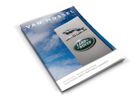 van mossel jaguar landrover great magazines
