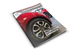 Mulder-Mazda<br>Openingsmagazine