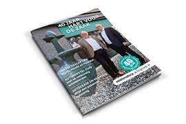 Oostendorp Autogroep<br>Jubileummagazine