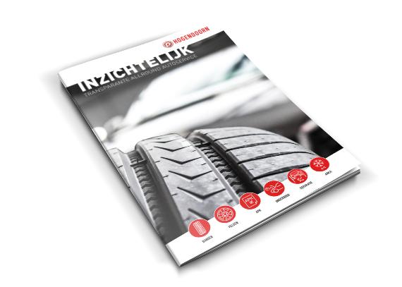 Profile Car & Tyreservice Hogendoorn great magazines