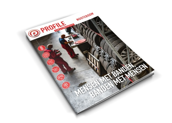 Profile Car & Tyreservice Nooteboom great magazines