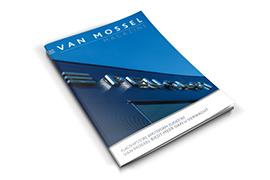 Van Mossel Peugeot<br>Openingsmagazine