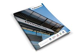 Wittebrug Autogroep<br>Jubileummagazine