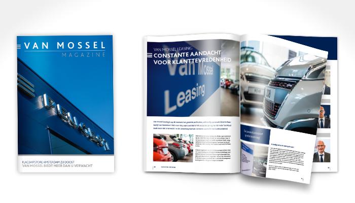 Van Mossel Peugeot