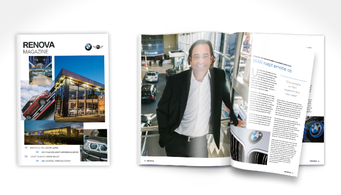 renova great magazines