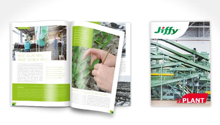 Jiffy Great Magazines