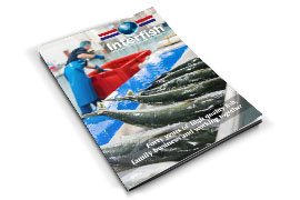 Interfish<br>Jubileummagazine
