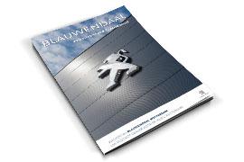 Blauwendaal Rotterdam<br>Openingsmagazine