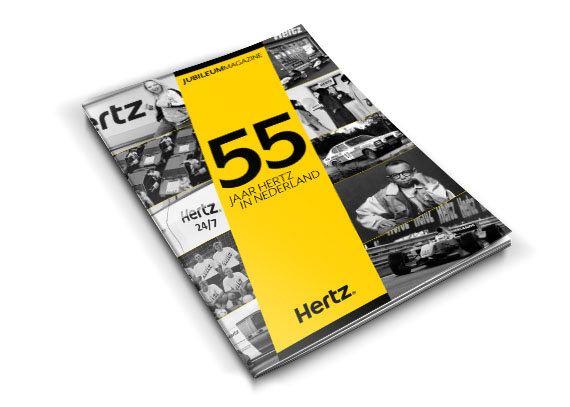 Hertz great magazines