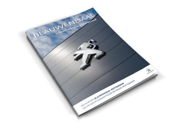 blauwendaal great magazine