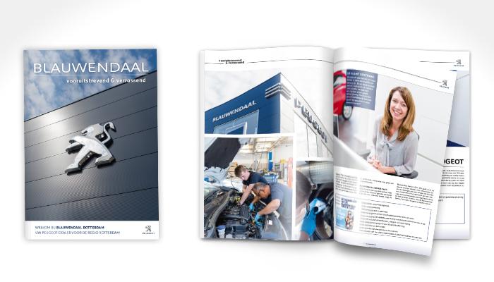 blauwendaal great magazines