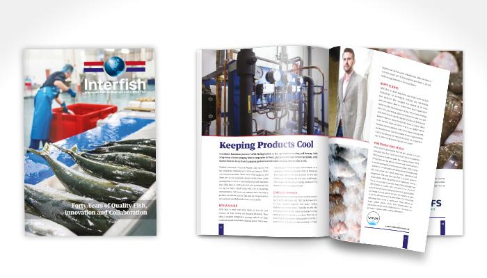 interfish great magazines