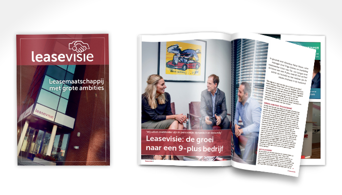 leasevisie great magazines