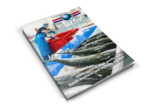 interfish great magazines