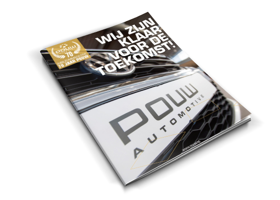 Pouw Automotive Great Magazines