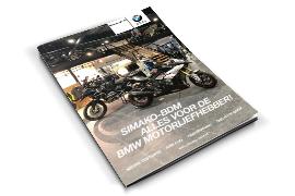 Simako-BDM<br>Openingsmagazine