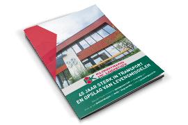 Kloostrans & HK Logistics<br>Openingsmagazine
