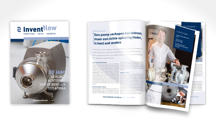 inventflow great magazines