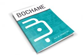 Bochane<br>Corporate Magazine