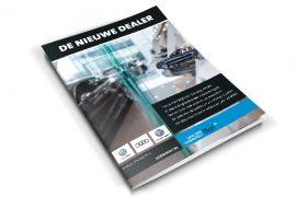 Van den Udenhout<br>Openingsmagazine