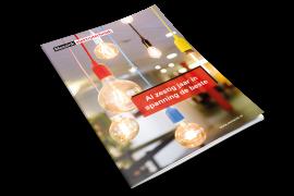 Mossink Elektrotechniek<br>Jubileummagazine