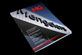 Mengelers Groep<br>Jubileummagazine
