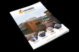 Linthorst Techniek<br>Openingsmagazine