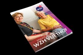 WZH Vliethof<br>openingsmagazine