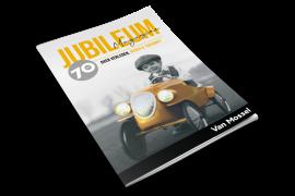 Van Mossel Automotive Groep<br>Jubileummagazine