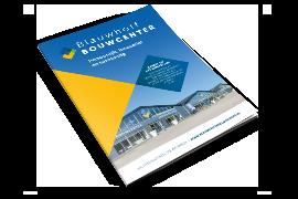 Bouwcenter Blauwhoff<br>jubileummagazine