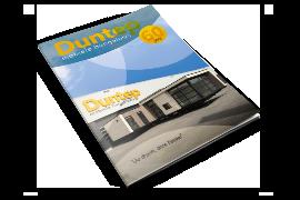 Duntep<br>Jubileummagazine
