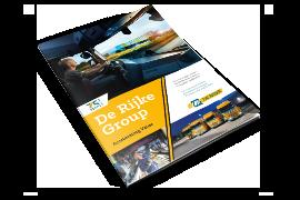 De Rijke Group<br>Jubileummagazine