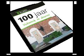 Deurenfabriek Suselbeek<br>Jubileummagazine