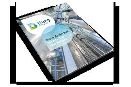 Burg Group<br>Openingsmagazine